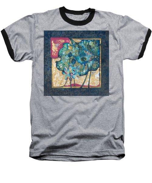 Metamorphosis Baseball T-Shirt