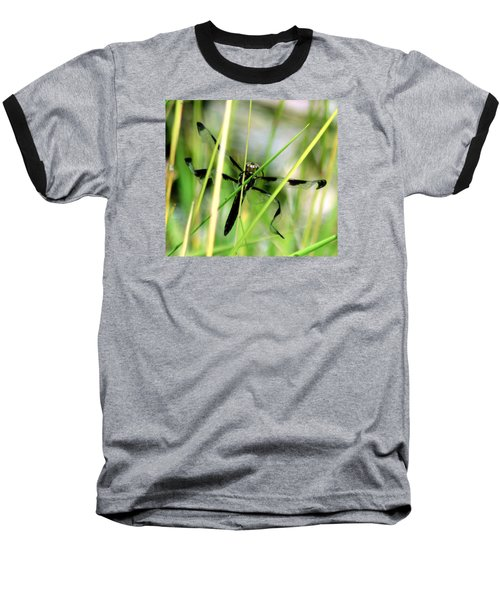 Just Emerged Baseball T-Shirt