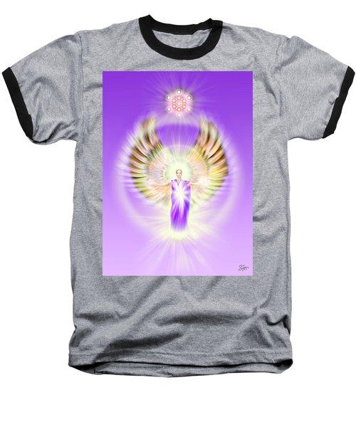Metatron - Pastel Baseball T-Shirt