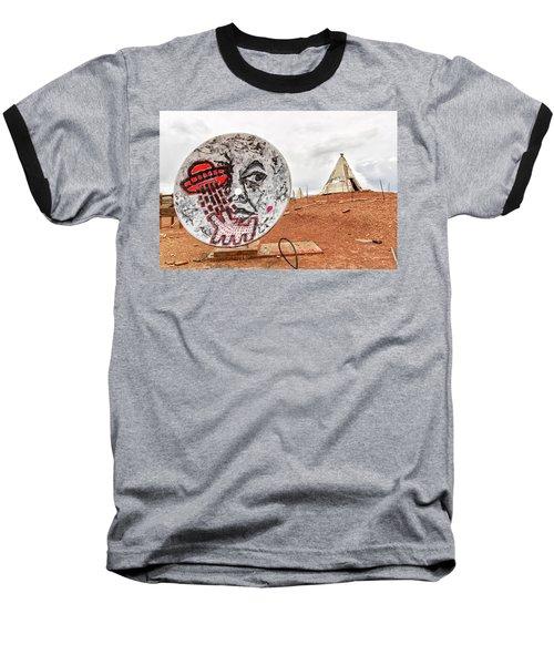 Meteor City Trading Post 11 Baseball T-Shirt