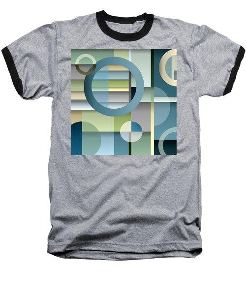 Metro Baseball T-Shirt by Tara Hutton