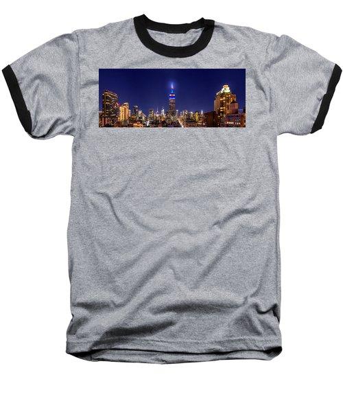 Mets Dominance Baseball T-Shirt