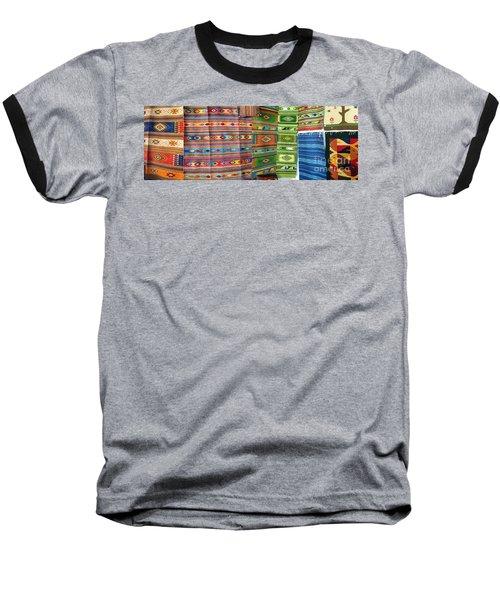 Mexico Memories 8 Baseball T-Shirt
