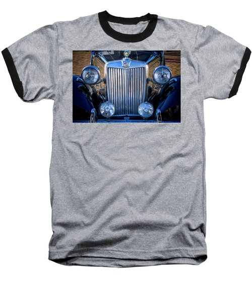 Mg Cars 003 Baseball T-Shirt