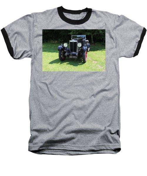 Mg Ta Baseball T-Shirt
