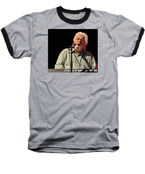 Michael Mcdonald At Tampa Bay Baseball T-Shirt