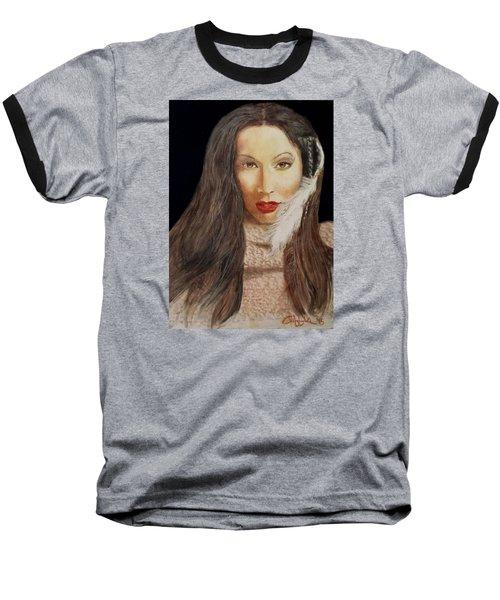 Michal No.2 Baseball T-Shirt