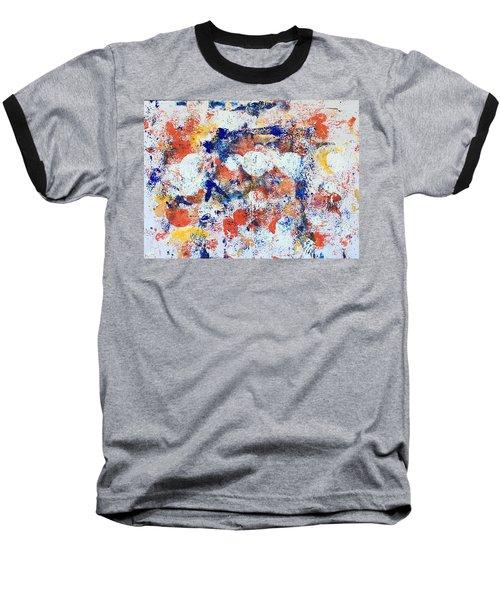 Michigan No 1 Baseball T-Shirt