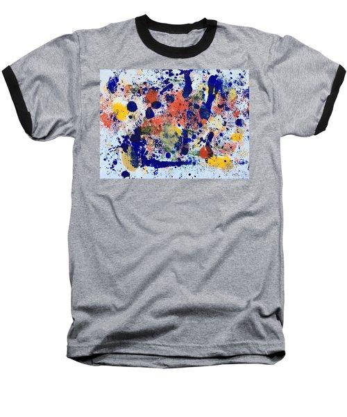 Michigan No 2 Baseball T-Shirt