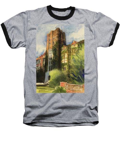 Michigan Union Baseball T-Shirt