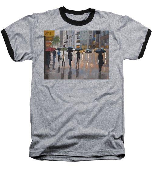 Mid Town Baseball T-Shirt