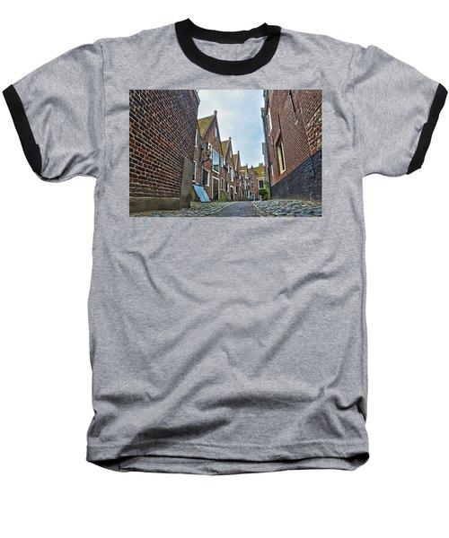 Middelburg Alley Baseball T-Shirt