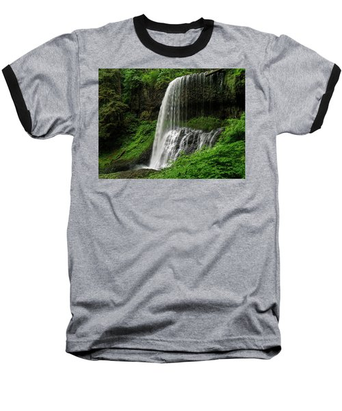 Middle Falls Baseball T-Shirt