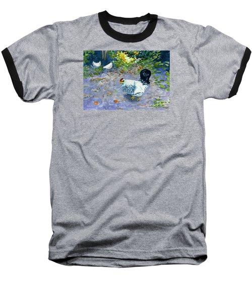 Middleboro Ruler Baseball T-Shirt
