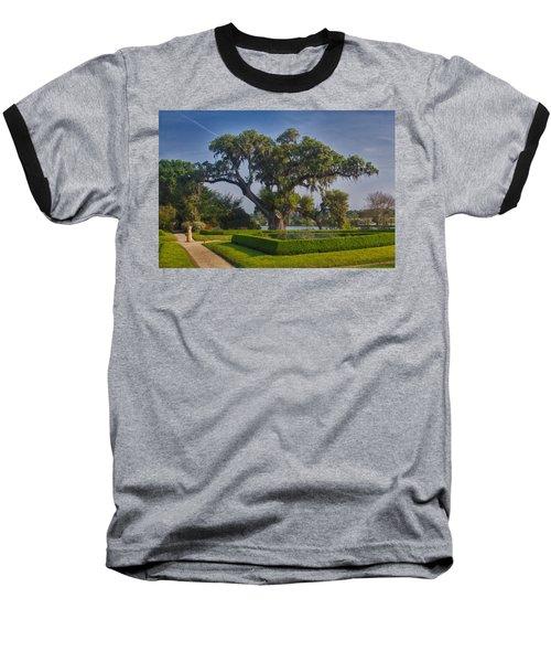 Middleton Oak Baseball T-Shirt