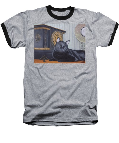 Midnight Baseball T-Shirt