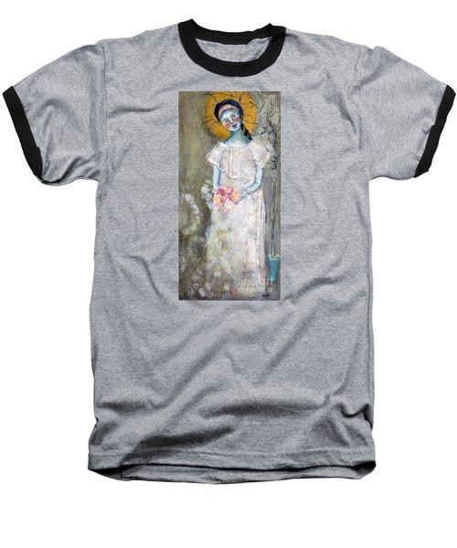 Midnight Muse Baseball T-Shirt