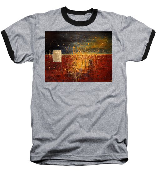 Midnight Summer, St Pete Beach  Baseball T-Shirt