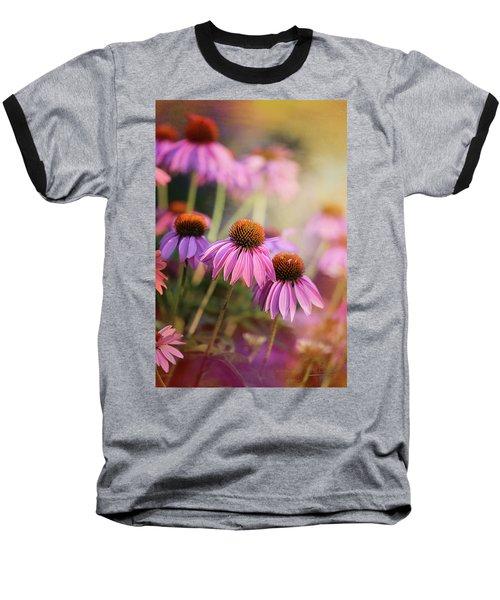 Midsummer Dreams Baseball T-Shirt