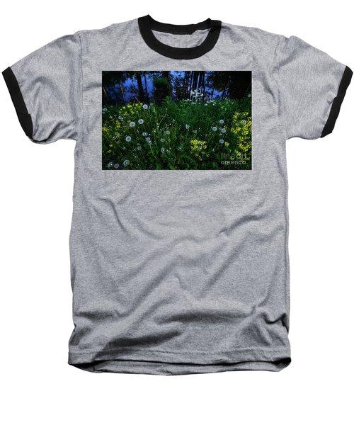 Midsummer Night's Magic Baseball T-Shirt