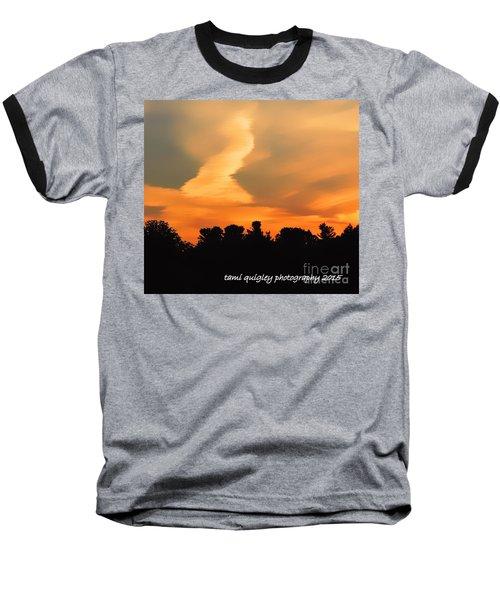 Midsummerset Baseball T-Shirt
