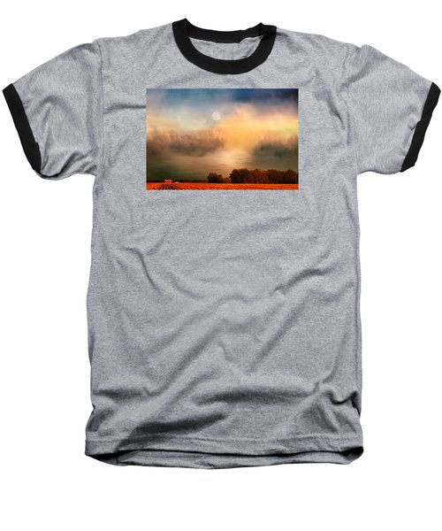 Midwest Harvest Moon Baseball T-Shirt