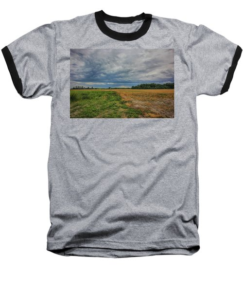Midwest Weather Baseball T-Shirt