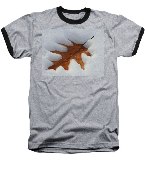 Mighty Oak Baseball T-Shirt