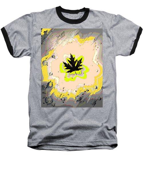 Mighty Oak Baseball T-Shirt