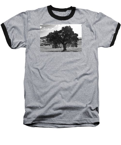 Mighty The Oak Baseball T-Shirt