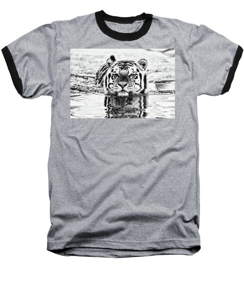 Big Mike  Baseball T-Shirt