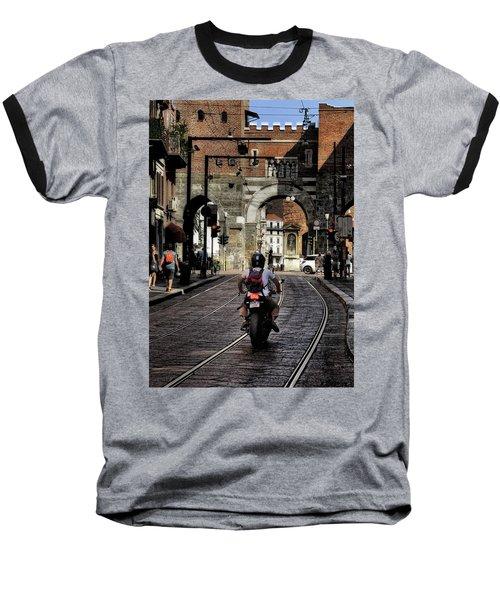 Milano Baseball T-Shirt