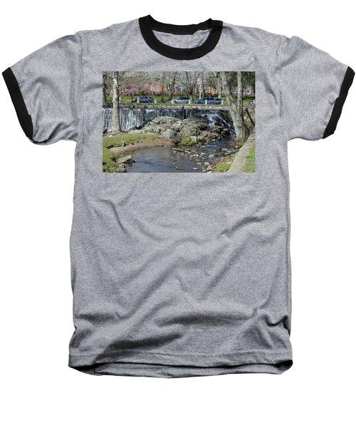 Milford Center  Baseball T-Shirt
