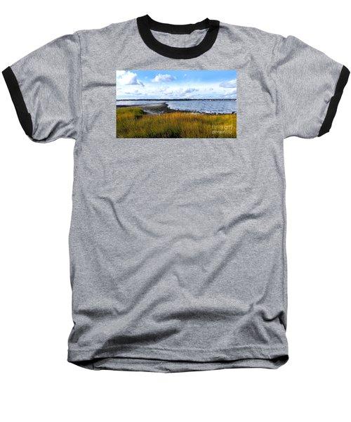 Milford Island Baseball T-Shirt