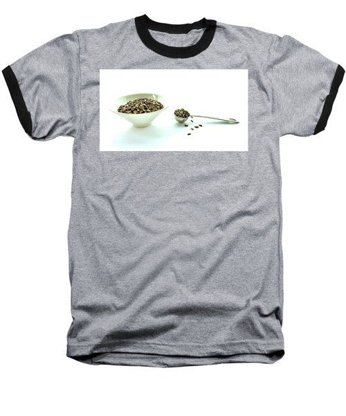 Milk Thistle Seeds Baseball T-Shirt