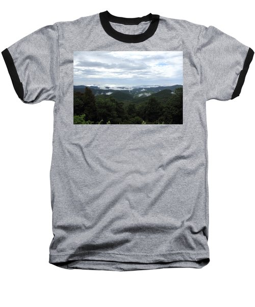 Mills River Valley View Baseball T-Shirt