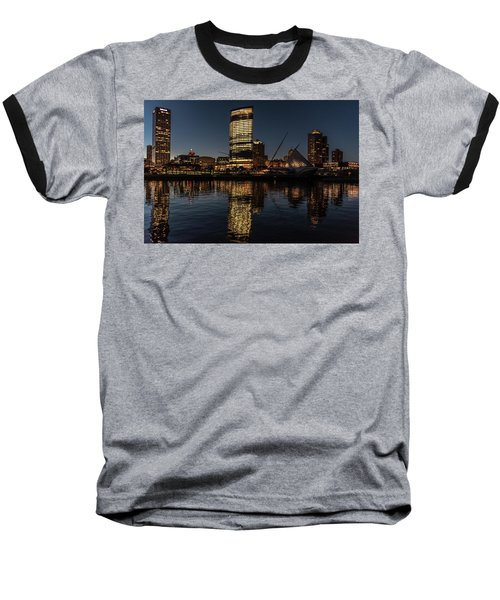 Milwaukee Reflections Baseball T-Shirt