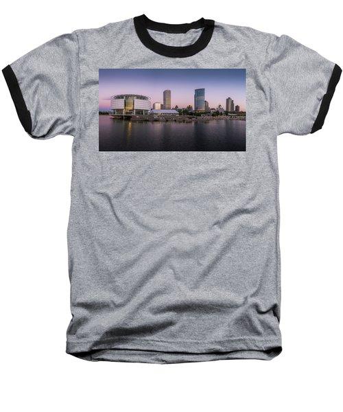Milwaukee Sky Baseball T-Shirt