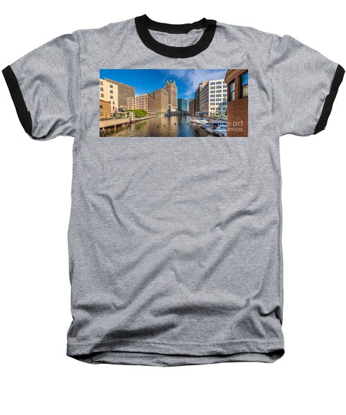 Milwaukee Summer Nights Baseball T-Shirt