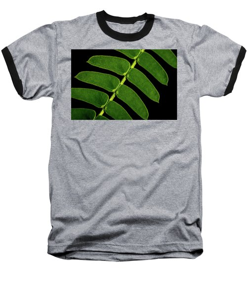 Baseball T-Shirt featuring the photograph Mimosa by Jay Stockhaus