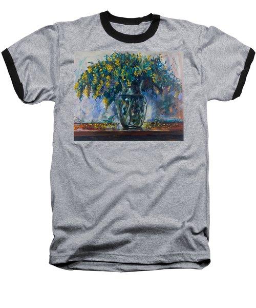 Mimosa Baseball T-Shirt