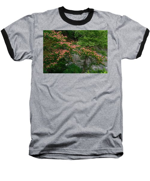 Mimosa On The Dan River Baseball T-Shirt