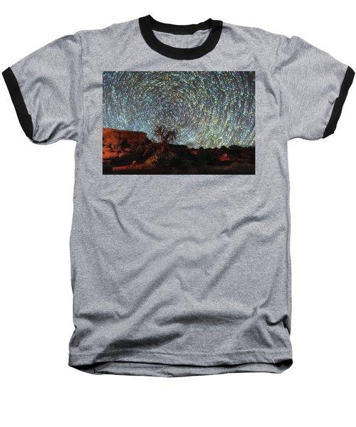 Mind Bending Baseball T-Shirt