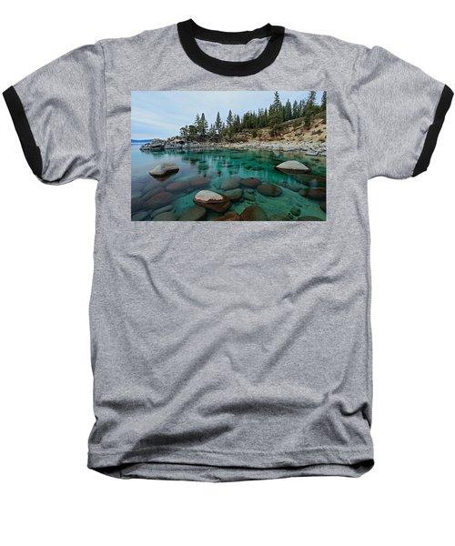 Mind Blowing Clarity Baseball T-Shirt