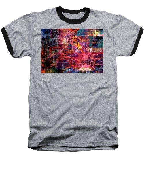 Mind Matter Baseball T-Shirt