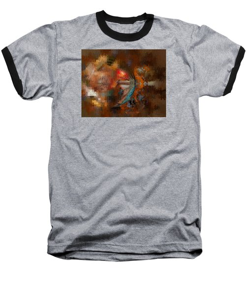 Minds Eye Baseball T-Shirt