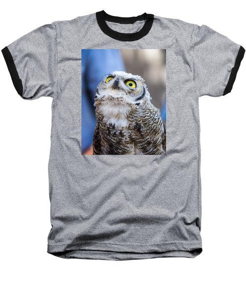 Mine Mine Mine Baseball T-Shirt by Tom Buchanan