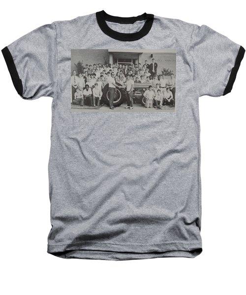 Mineola 0287 Baseball T-Shirt