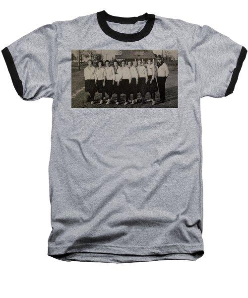 Mineola 0317 Baseball T-Shirt