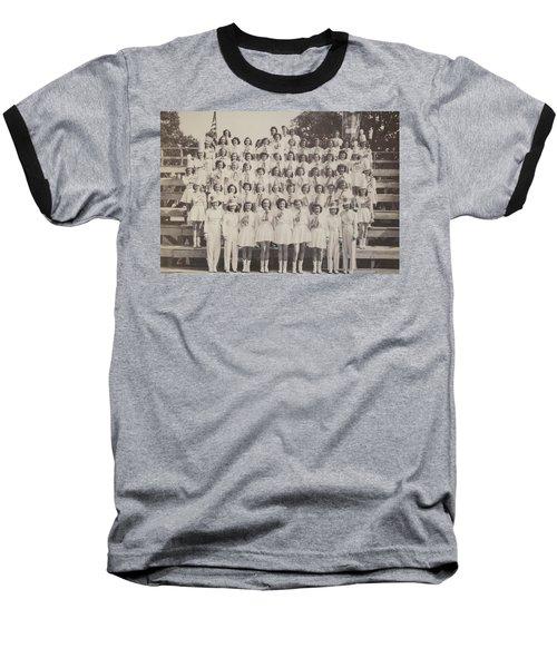 Mineola Hs Baseball T-Shirt